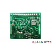 Buy cheap HASL Fr4 Copper Clad Circuit Board , Copper Clad PCB Board Long Lifespan from wholesalers