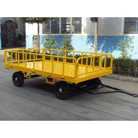 Wholesale Cargo Transportation Airport Ground Support Equipment 300 × 175 cm Platform from china suppliers