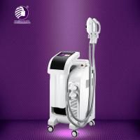 Buy cheap hot selling 4h yag ipl e-light rf four all in one white ipl equipment from wholesalers