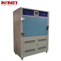 Wholesale 500 L UV Test Chamber Aging Lamps For Temperature Shining Strength Humidity from china suppliers