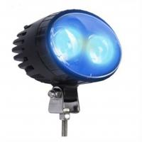China IP65 Rating Forklift Truck Attachments Mini Led Spot Light 1 Year Warranty on sale