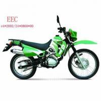 Buy cheap 125/150cc Dirt Bike, Motorcycle GY from wholesalers