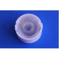 Wholesale 10 - 70 degree 3W / 1W Smallest High power LED Lens for Osram Leds from china suppliers