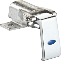Buy cheap NPT Sanitary Kitchen Single Knee Operated Sink Valve from wholesalers