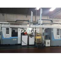 Buy cheap Automatic CNC Lathe with Gantry Loader from wholesalers