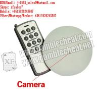 Buy cheap XF new camera for backside marking playing cards with substantially moving from wholesalers