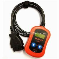 Buy cheap New VAG PIN Code Reader/Key Programmer Device via OBD2 from wholesalers