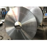 Wholesale 1600-1800mm quality MnV steel cold cut condition friction saw blade from china suppliers