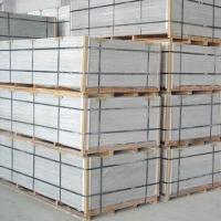 China Magnesium Oxide Boards with Fireproof, Waterproof, Non-asbestos/Green Boards Features on sale