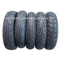 Wholesale Motorcycle Tubeless Tyres 3.50-10 from china suppliers