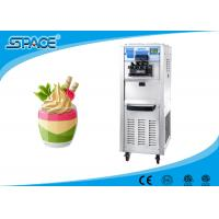 Buy cheap High Capacity Commercial Soft Serve Ice Cream Machine Full Stainless Steel from wholesalers