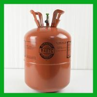 China R407c Refrigerant Gas with Good Price in 11.3kg Cylinder on sale