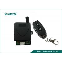 Wholesale 30-50m Remote Control Distance exit push button with Remote Controller from china suppliers