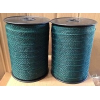 Wholesale 4*0.2mm Stainless Steel W20mm Electric Fence Tape from china suppliers