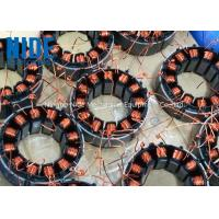 Wholesale Automatic 2 Stations Electric Motor Winding Equipment For Multi Pole BLDC Motor Stator from china suppliers