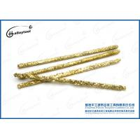 Wholesale Wear Resistance Carbide Welding Rod For Coal Mining Surfacing Welding from china suppliers