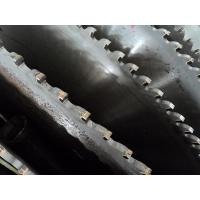 Wholesale Circular tungsten carbide tipped saw blade for cut special steel profile from china suppliers