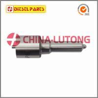 China Dongfeng Nozzle dlla153p884 injector nozzle gold with steel fit for fuel system engine on sale