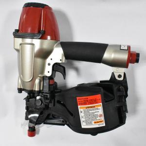 Buy cheap Long Lifespan Air Coil Nail Gun SUNWELL 5.0-6.0mm Head Diameter CN65B ISO from wholesalers