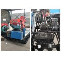Buy cheap Engineering Soil Test Drilling Machine for Geotechnical Investigation Purpose from wholesalers
