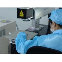 10K Clean Room Clean Room Assembly High Performance For Medical Device