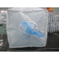 Food Grade PP Bulk Bag , Sugar / Rice / Grain / Salt Tonne bags