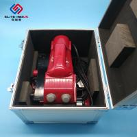 Wholesale Easy Operating Geomembrane Welding Machine , High Welding Speed Hot Wedge Welder from china suppliers