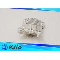 Buy cheap Precise Rapid Stainless Steel Prototyping 0.01 Mm - 0.005 Mm Tolerance from wholesalers