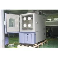 Buy cheap Rapid-rate Temp Change Test Chamber (Environmental Stress Screening) from wholesalers