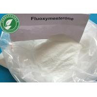 Wholesale Pharmaceutical Steroids Powder Fluoxymesterone Halotestin For Anti-Cancer from china suppliers