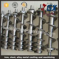 Wholesale single screw of extruder/plastic extrusion/pp pe film extruder single screw from china suppliers