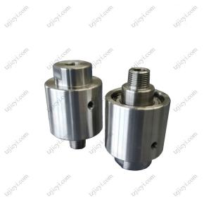 Wholesale SS304 high pressure rotary joint for water monoflow thread connection from china suppliers