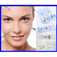 Wholesale Dermal Filler Injection Injectable Hyaluronic Acid HA Gel with Long Effect FINELINES 1ML from china suppliers