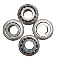 Buy cheap Small Single Row Spherical Roller Bearing / Water Pump Bearing Replacement from wholesalers