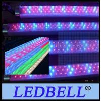 Wholesale 10w 300-370LM High Power Led Plant Growing Lights , T8 Led Grow Tube from china suppliers