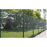 Wholesale Welded Mesh Security Fencing, 358 Mesh Fencing For Drug Addiction Treatment from china suppliers