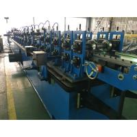 Wholesale Galvanized steel Solar Roll Forming Machine 415V 50HZ 3P Customized from china suppliers