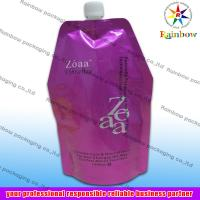 Wholesale Side Gusset Spout Pouch Packaging from china suppliers