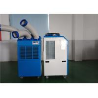Wholesale 22000BTU Commercial Portable Air Conditioner Rental With Cooling Thermostat Settings from china suppliers