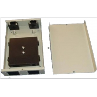 Wholesale Outdoor / Indoor Fiber Optic Termination Box For OPGW With Full Accessories Structure from china suppliers