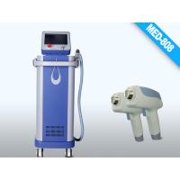 Wholesale 220V Diode Laser Hair Removal 808nm permanent result Medical CE approved from china suppliers