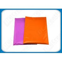 Buy cheap Lovely Colored Plastic Mailing Envelopes With Self-seal Flap For Shipping And Mailing Packaging from wholesalers