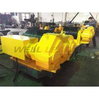 Wholesale Conventional Pipe Welding Tank Turning Rolls PU 20T 40T 60T 100T 120T 200T from china suppliers