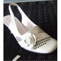 Wholesale Laser Cutting Engraving Marking of Leather Shoes from china suppliers