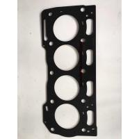 Wholesale PERKINS 1104D BLACK STAINLESS STEEL CYLINDER HEAD GASKET 3681E074 from china suppliers