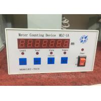 Buy cheap 7 Cable Wire Length Measuring Device Digit Digital Counter CCDD-60L from wholesalers