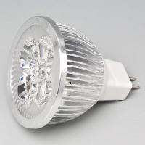 China 4W High Power LED Spot Light on sale