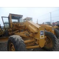 Wholesale Used Caterpillar 12G Motor Grader from china suppliers