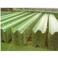 Wholesale Roadway Guardrail (Q 235) from china suppliers