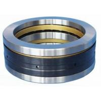 China Double Direction Tapered Thrust Bearing / Precision Tapered Roller Bearings 829748 / 351182C / 529086 on sale